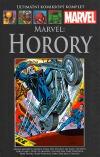 Marvel: Horory