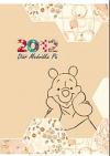 Diář medvídka Pú