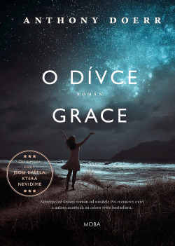 O dívce Grace obálka knihy