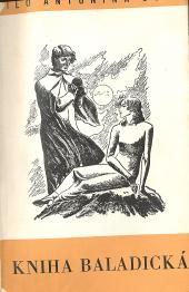 Kniha baladická