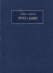 Moyses a Kuzmány