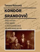 Kondor Srandovič