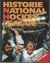 Historie National Hockey League: 1917-1993