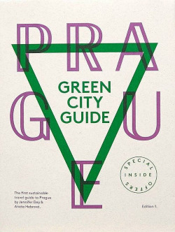 Prague Green City Guide