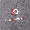 20 let hrocha : 1994-2014