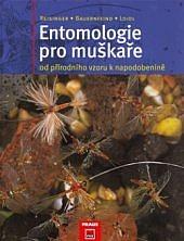 Entomologie pro muškaře obálka knihy