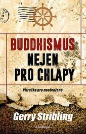 Buddhismus nejen pro chlapy obálka knihy