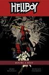 Hellboy #12 - Bouře a běsy