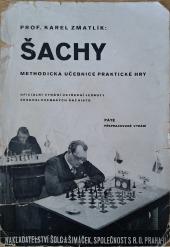 Šachy - Methodická učebnice praktické hry