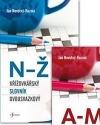 Křížovkářský slovník dvousvazkový: N-Ž