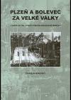 Plzeň a Bolevec za Velké války