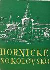 Hornické Sokolovsko