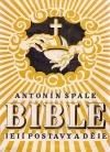 Bible, její postavy a děje