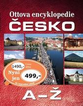 Ottova encyklopedie Česko A-Ž