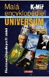 Malá encyklopedie Universum 3