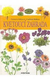 Kvetoucí zahrada obálka knihy