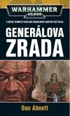 Generálova zrada