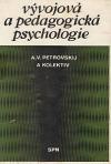 Vývojová a pedagogická psychologie