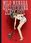 Gulliveriana / Zlatý osel