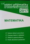 Tvoje státní přijímačky na střední školy a gymnázia 2017 - Matematika