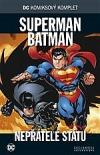 Superman/Batman - Nepřátelé státu