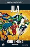 JLA: Rok jedna: Kniha první