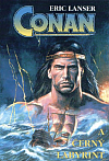 Conan a černý labyrint