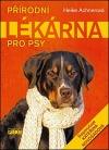 Přírodní lékárna pro psy
