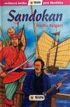 Sandokan  ( převyprávění)