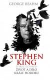 Stephen King: Čtyřicet let hrůzy – Život a dílo krále hororu