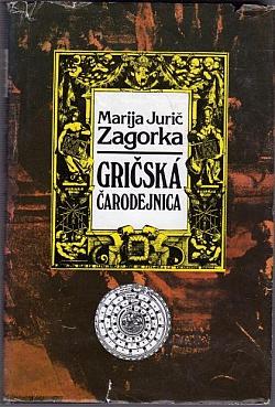 Gričská čarodejnica I.