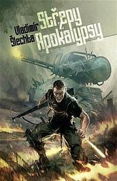 Střepy z Apokalypsy obálka knihy