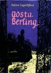 Gösta Berling obálka knihy