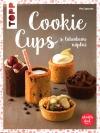 TOPP Cookie cups s lahodnou náplní