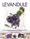 Levandule - Recepty, návody a tipy pro pěstování, výrobu