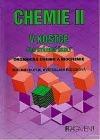 Chemie II. v kostce pro střední školy, organická chemie a biochemie