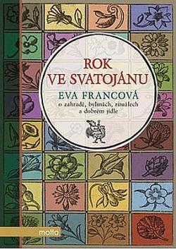Rok ve Svatojánu obálka knihy