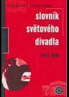 Slovník světového divadla 1945-1990