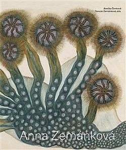 Anna Zemánková obálka knihy