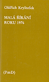 Malá říkání roku 1976