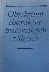 Objektivní charakter historických zákonů