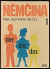 Němčina pro jazykové školy 1