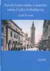 Paměti královského a horního města Českých Budějovic