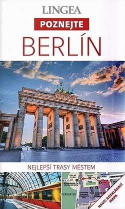 Berlín obálka knihy