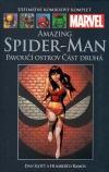 Amazing Spider-Man: Pavoučí ostrov, část druhá