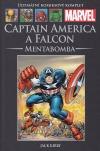 Captain America & Falcon: Mentabomba