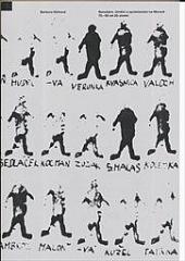 Navzájem: Umělci a společenství na Moravě 70.–80. let 20. století obálka knihy