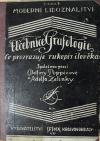 Učebnice grafologie - Co prozrazuje rukopis člověka?