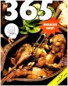365 domácích večeří - podzim - zima