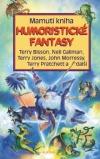 Mamutí kniha humoristické fantasy